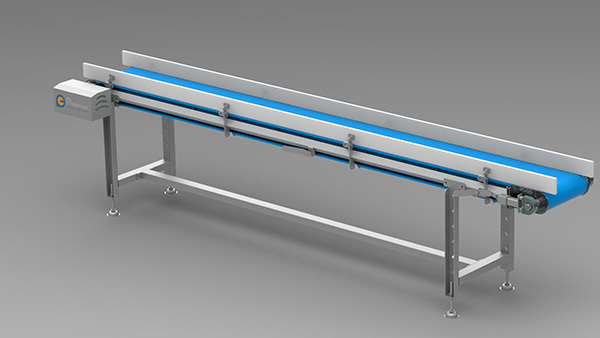 Linear Belt Conveyer