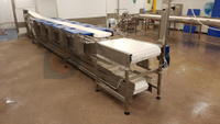 Food Safety Hygiene Poultry Processing Line