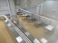 Automatic Easy Operation Wheaten Food Processing Line