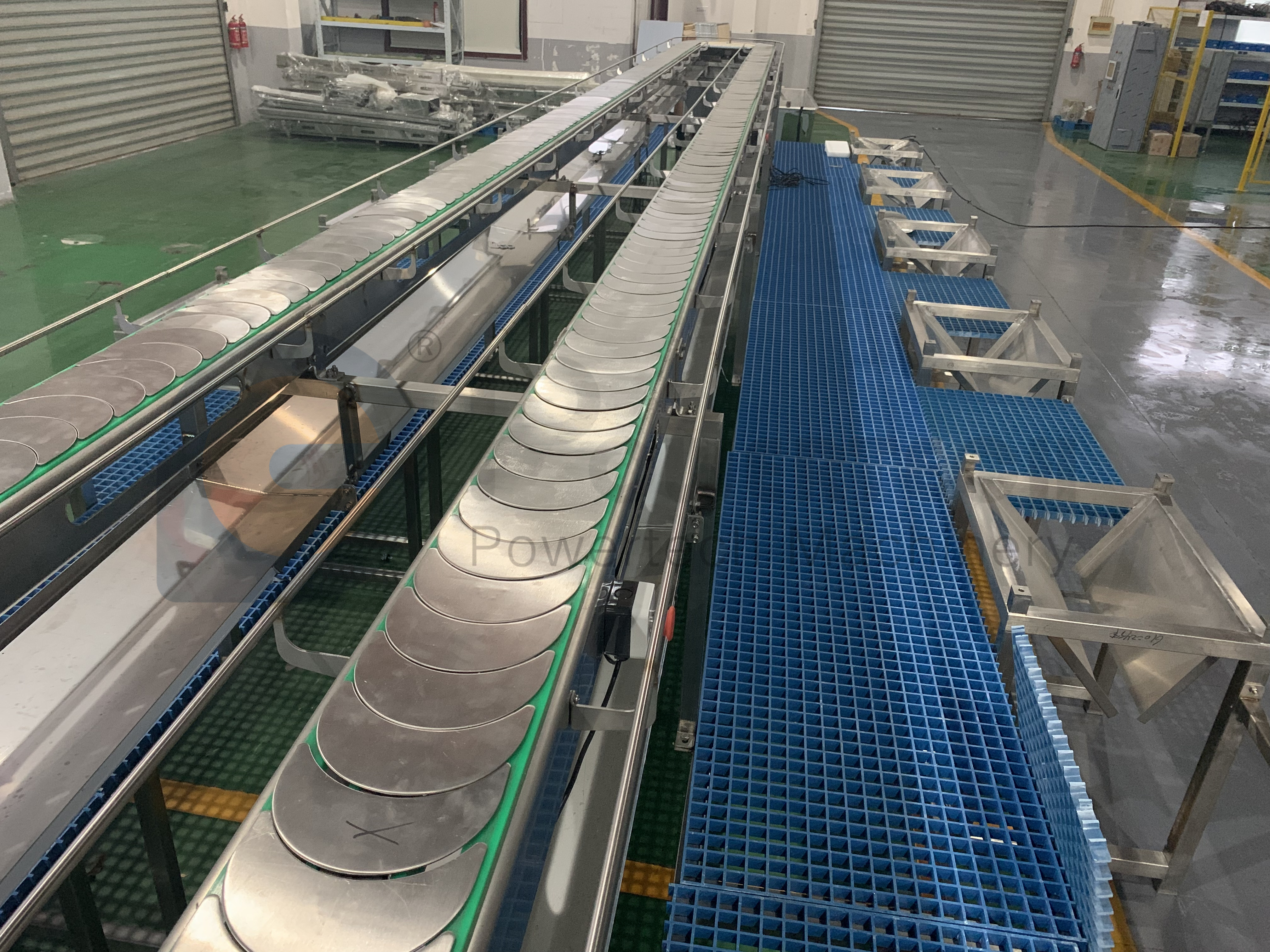 Automatic Easy Operation Crayfish Processing Line